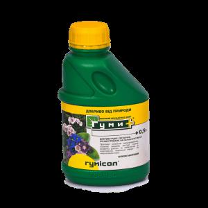 Гумісол квітковий 0,5 л