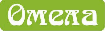 """Лого Компанії """"ОМЕЛА"""""""